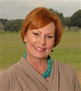 Historic real estate agent from Brenham, TX