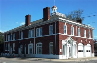 Historic real estate listing for sale in Lumberton, NC