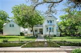 View more about preservation real estate and this historic property for sale in San Marcos, Texas