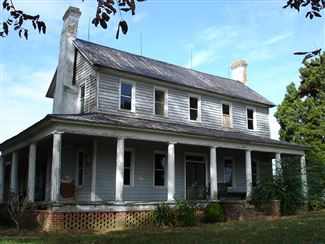 View more information about this historic property for sale in Williamston, North Carolina