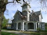 View more about preservation real estate and this historic property for sale in Malvern, Pennsylvania