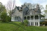 Click for a larger image! Historic real estate listing for sale in Malvern, PA