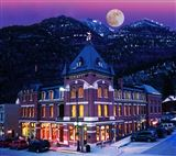 View more about preservation real estate and this historic property for sale in Ouray, Colorado