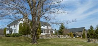 Historic real estate listing for sale in Warren, CT