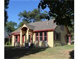 View more about preservation real estate and this historic property for sale in Bonham, Texas