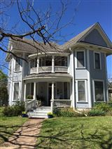 View more about preservation real estate and this historic property for sale in Taylor, Texas
