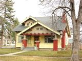 View more about preservation real estate and this historic property for sale in Baker City, Oregon