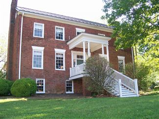 Historic real estate listing for sale in Madison, NC