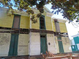 Historic real estate listing for sale in Goldsboro, NC