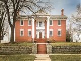 View more about preservation real estate and this historic property for sale in Lexington, Missouri