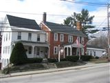 View more about preservation real estate and this historic property for sale in Peterborough, New Hampshire