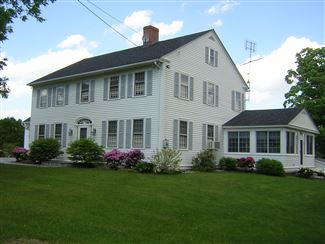 Historic real estate listing for sale in Peterborough, NH