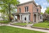 View more about preservation real estate and this historic property for sale in Attica, Indiana