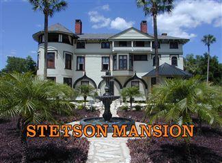 Historic Real Estate Listing For Sale In DeLand FL