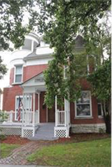 View more about preservation real estate and this historic property for sale in Atchison, Kansas