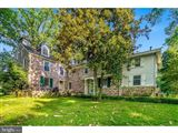 Click for a larger image! Historic real estate listing for sale in Ambler, PA