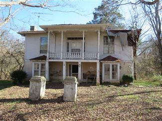 Historic real estate listing for sale in Milton, NC