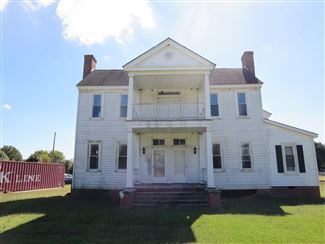 Historic real estate listing for sale in Dunn, NC