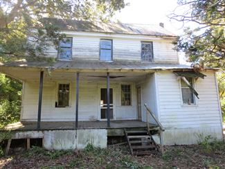 Historic real estate listing for sale in Polkton, NC