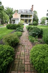Click for a larger image! Historic real estate listing for sale in Centreville, MD