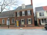 View more about preservation real estate and this historic property for sale in New Castle, Delaware