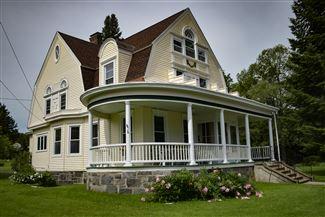 Admirable Faville Home Dolgeville New York Historic Homes Download Free Architecture Designs Itiscsunscenecom