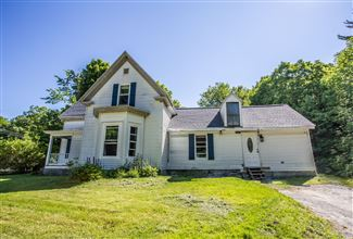 Historic real estate listing for sale in Marlborough, NH