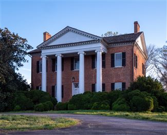 Historic real estate listing for sale in Iron Station, NC