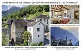 View more about preservation real estate and this historic property for sale in Soazza (GR) Switzerland 6562, New York
