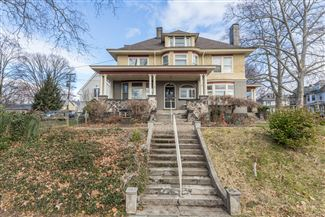 Historic real estate listing for sale in Phillipsburg, NJ