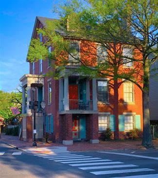 Historic real estate listing for sale in Portsmouth, VA
