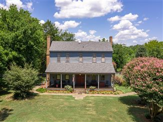 Historic real estate listing for sale in Roebuck, SC
