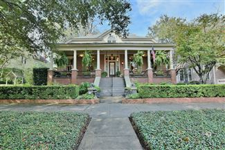 Historic real estate listing for sale in Columbus, GA