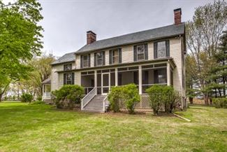 Historic real estate listing for sale in Darlington, MD