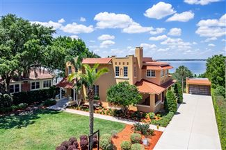 Historic real estate listing for sale in Sebring, FL