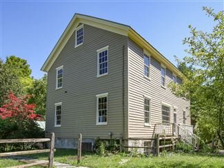 Historic real estate listing for sale in Harpers Ferry, WV