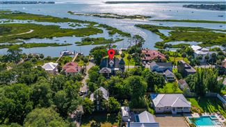 Historic real estate listing for sale in St. Augustine, FL