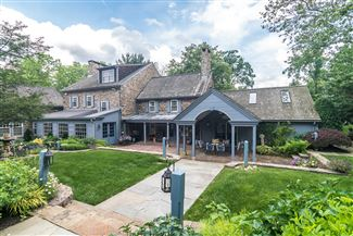 Historic real estate listing for sale in Gwynedd, PA