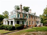 View more information about this historic property for sale in Chase City, Virginia